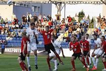 FK Mladá Boleslav ilustrační foto - Evropská liga