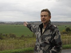 Bioplynovou stanici lidé z okolí nechtějí - Studénka