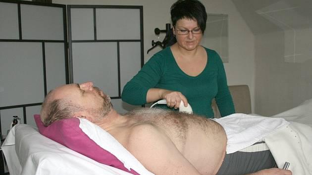 Neinvazivní liposukce, nic bolestivého