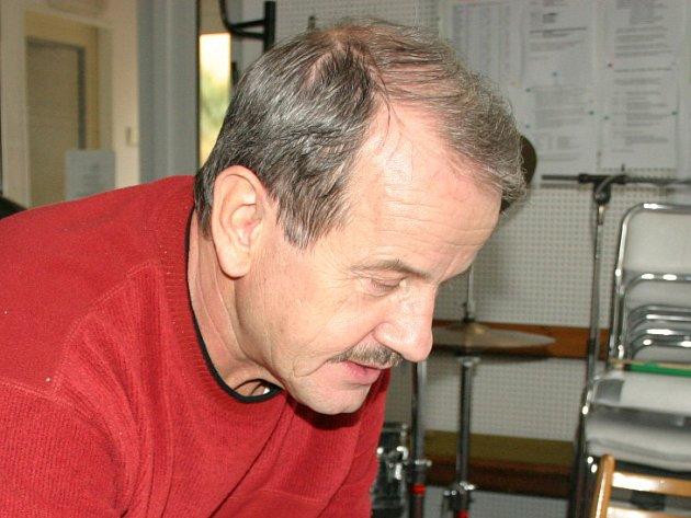 Milan Klipec