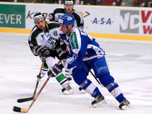 Boleslavští hokejisté porazili v základní části domaKometu 5:1.