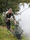 Rybářské závody v Bakově