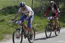 Cyklistický závod Author 50 Českým rájem