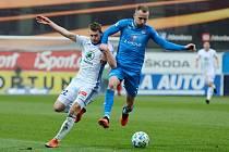 Mladá Boleslav hostí v osmifinále Mol Cupu Slovácko.