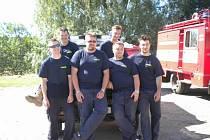 Vlkavští hasiči slouží už přes 130 let