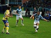1. Gambrinus liga: FK Mladá Boleslav - FK Teplice