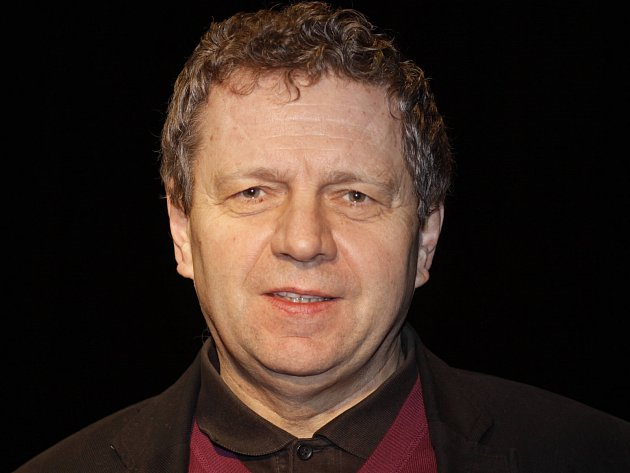 František skřípek - ředitel divadla v Boleslavi