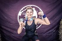 Ladislava Zábranská z mladoboleslavské policie se umístila na 10. místě v konkurenci z celého světa na závodě v řecké Spartě.