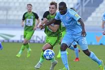 Tipsport liga: FK Mladá Boleslav - Slovan Bratislava.