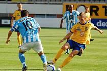 Přípravné utkání: FK Mladá Boleslav - Vysočina Jihlava