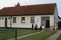 Mateřská školka v Bělé