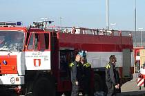 Sbor dobrovolných hasičů Bakov nad Jizerou.