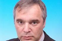 Ředitel Rally Bohemia Jan Mochan