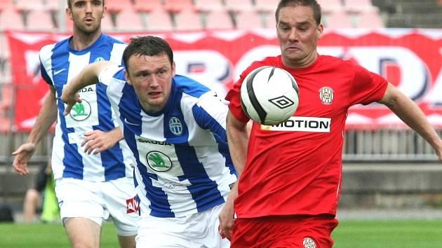 Gambrinus liga: Zbrojovka Brno - FK Mladá Boleslav
