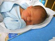 Vítek Mates se narodil 31. ledna, vážil 3,49 kg a měřil 51 cm.  Maminka Zuzana a tatínek Pavel si ho odvezou domů do Jabkenic, kde už se na něho těší bráška Ondra.