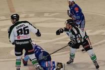 Boleslavští hokejisté z Chomutovem na domácím ledě nezaváhali.