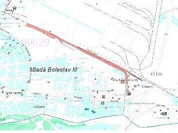 Odkud kam povede severovýchodní tangenta v Mladé Boleslavi