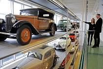 Muzeum navštívil v roce 2016 rekordní počet lidí