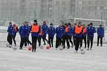 Hráči FK Mladá Boleslav zahájili zimní přípravu