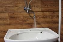 Vodné a stočné podraží. Ilustrační foto