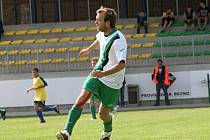 III. třída: Chotětov - Sporting Mladá Boleslav
