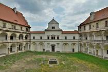 Muzeum Podbezdězí na zámku v Bělé pod Bezdězem