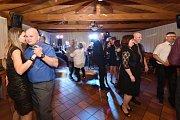 Jubilejní desátý ročník Sportovního plesu mají za sebou sportovci z Kolomut.