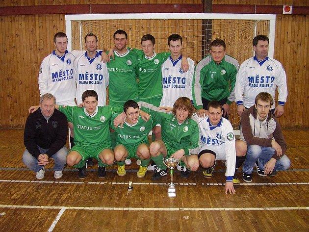Sporting Mladá Boleslav