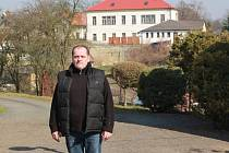 Starosta Vince Vladimír Štecha