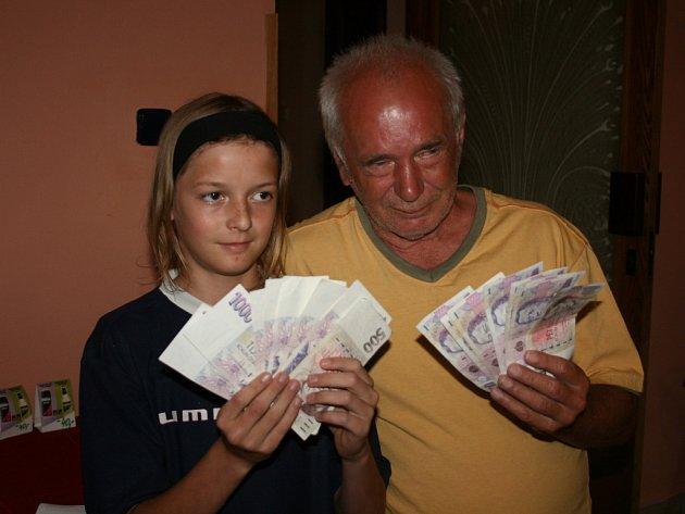 Vyhlášení výsledků Tipligy Boleslavského deníku