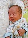 Juraj Valentíny se narodil 20. prosince, vážil 2,96 kg a měřil 48 cm. Maminka Helena a tatínek Juraj si ho odvezou domů do Bakova nad Jizerou, kde už se na něho těší sourozenci Karolínka a Ládík.