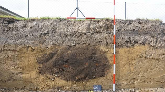 Archeologové v květnu na Mladoboleslavsku objevili hned několik velice zajímavých nálezů.