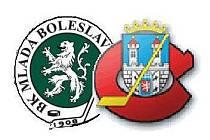 BK Mladá Boleslav - KLH Chomutov