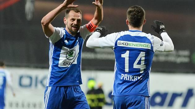 FK Mladá Boleslav - FK Jablonec