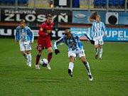 1. Gambrinus liga: FK Mladá Boleslav - 1. FC Brno