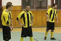 Krajský přebor: MBV Mladá Boleslav - HFK Příbram