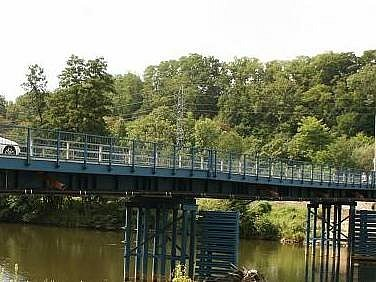 Most do Čejetic se začne brzy stavět
