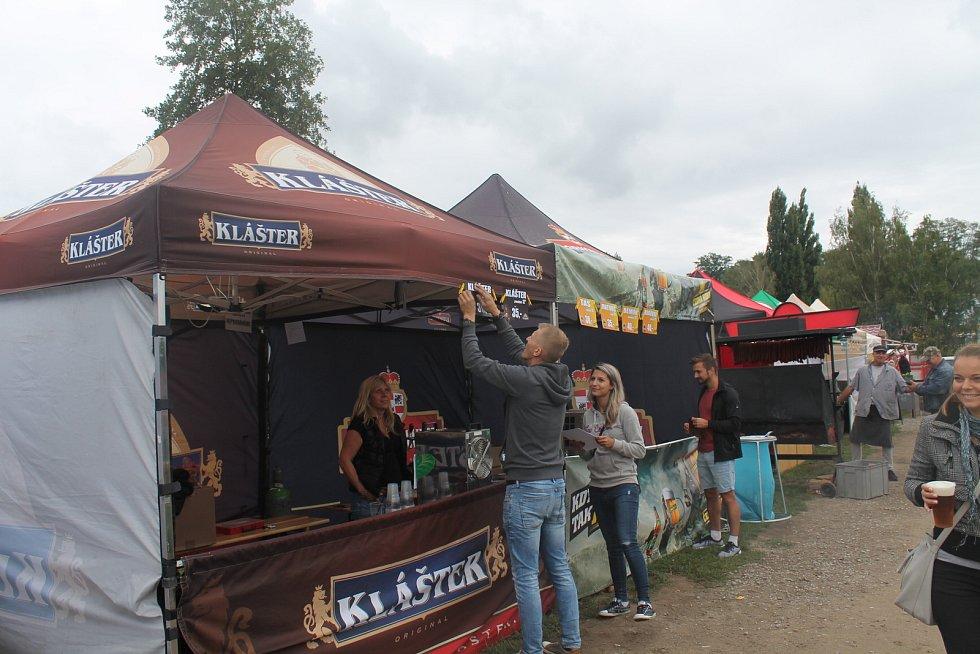Z festivalu Septemberfest 2019.