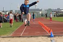 Školní olympiáda na prvním stupni, 6. základní škola v Mladé Boleslavi