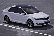 Nová Škoda MissionL se představila na autosalonu ve Frankfurtu.