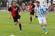 Přípravné utkání: FK Mladá Boleslav - FK MAS Táborsko