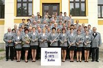 Kmochova hudba Kolín.
