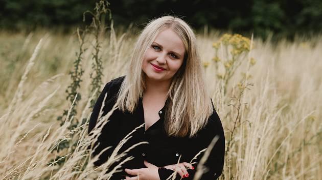 Martina Chmelová.
