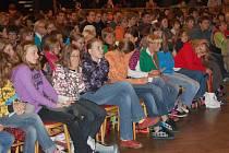 Seznam se bezpečně. Program pro děti a mládež o tom, jak na netu nenaletět.
