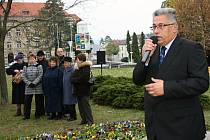 Den za svobodu a demokracii v Mladé Boleslavi