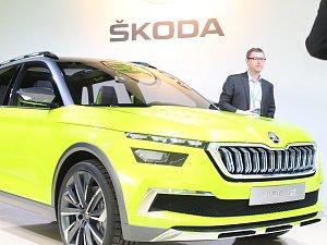 Škoda Auto prožila vloni nejúspěšnější rok ve své historii. Svým zákazníkům dodala1 200 535 vozů, což je oproti roku 2016 o 6,8 % více. V roce 2016 to bylo 1 126 477 vozů.