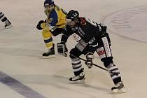 I. hokejová liga: HC Benátky nad Jizerou - HC Slovan Ústečtí Lvi
