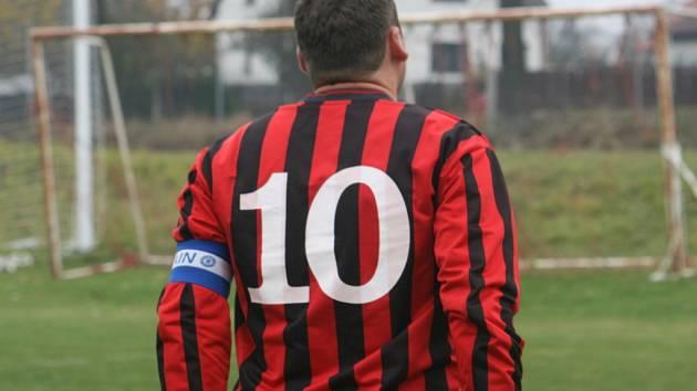 IV. třída: Čechie Čejetice B - FK Mukařov
