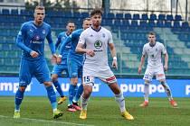 FORTUNA:LIGA: FK Mladá Boleslav - 1.FC Slovácko