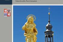 Druhý díl knihy věnované světeckým sloupům ve středních Čechách.